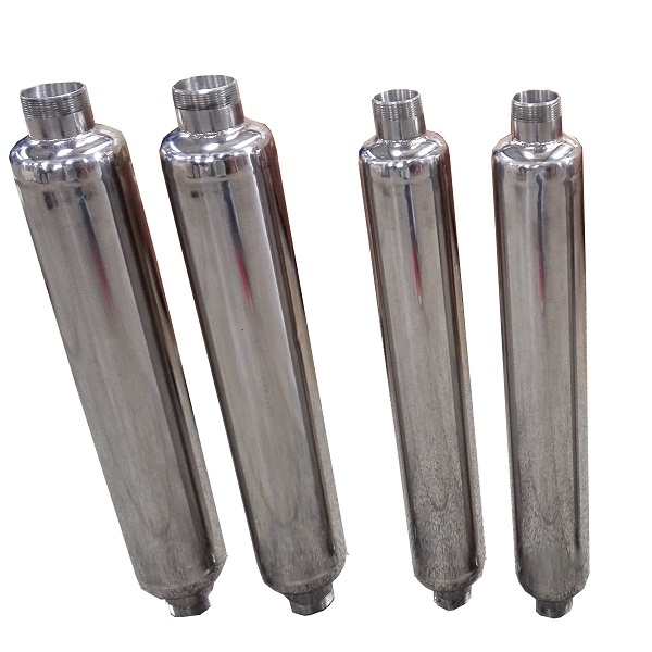 High Energy Neodymium Magnets Magnetic Water Treatment Equipment