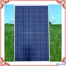 China manufacturer high power 1000 watt solar panel for factory price