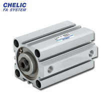 JD 40*50-S Double Acting Compact Pneumatic Air Cylinder