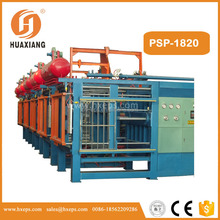 Popular Polyfoam Box Machine