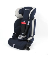 Skillmax Comfortable Infant Child Baby Car Seat For Group 1+2+3