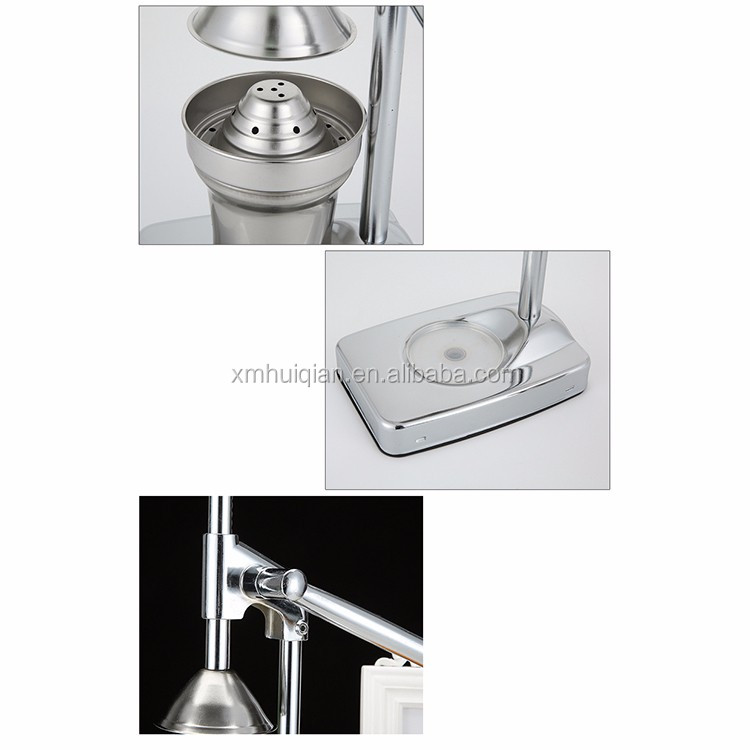 Manual Vegetable Juicer Hand Operated Juicer Slow Juicer Extractor