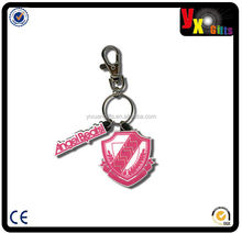 pvc,pvc/ silicone Material and pvc keychain Type High Quality Unique Design Keychain