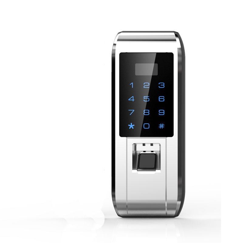 Standalone RFID Access Control System One Door Controller Can Use IC/ID Card Reader biometric access control system