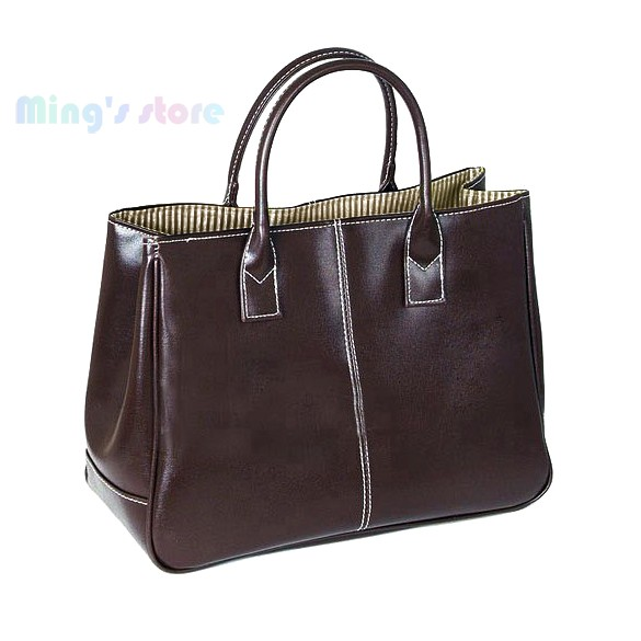2014 New Hot Fashion Faux Leather Women's Designers Brand Handbags Tote leather handbags Shoulder Bags Handbag B16