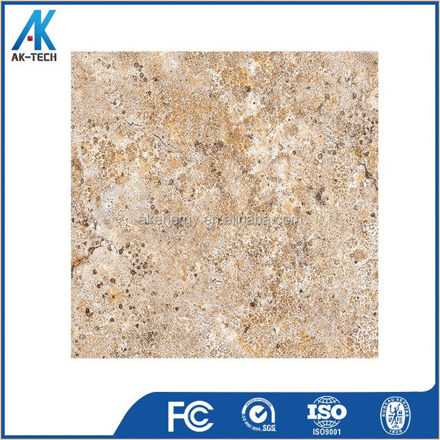 30x30 Cm Vintage Style Bathroom Ceramic Matt Granite Tile Manufacture