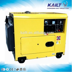 KAILT sound proof diesel generator with OEM service
