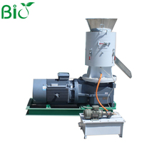 Made In China By Factory Designing And Price wood pellet machine europe