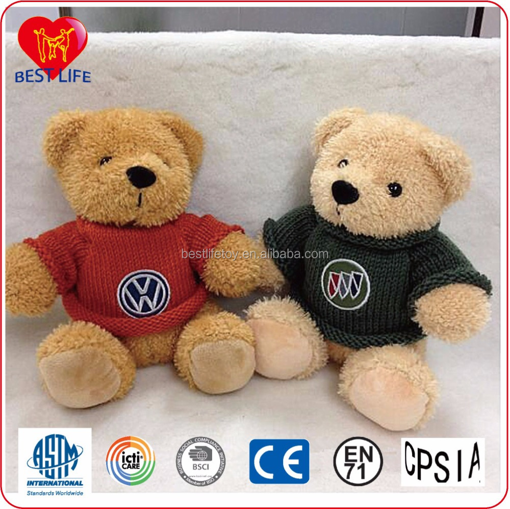 Plush toys promotion gift plush doll cute stuffed animals for sale (PTAL0816546)