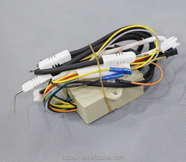 spare parts of gas water heater pulse ignitor/ controller CKD