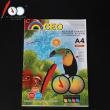 A4 180gsm High glossy waterproof photo paper