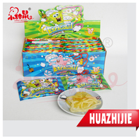 good quality halal jelly candy fruity soft jelly