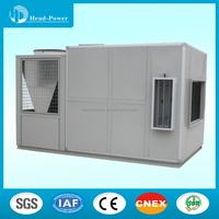 220v 30 tons rooftop package air conditioning unit