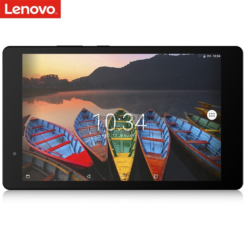 Orginal Lenovo P8 8.0 inch Tablet PC Android 6.0 Snapdragon 625 2.0GHz Octa CoreTablet 8703F 2.0GHz 3GB RAM <strong>16GB</strong> ROM Camer wifi