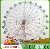 Theme Park Centrepiece Rides Big Wheel for sale