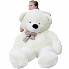 Hot sale OEM ICTI audited cute large teddy bear