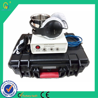 2014 Alibaba New Cheap Good Portable CE Medical 3rd Generation Quantum Resonance Magnetic Analyzer for Clinic