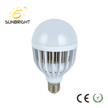 360degree Energy saving electric cool white 36w High Power E27 Led work light Bulb