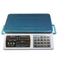 30/40Kg Digital LED/LCD Display portable weighing scales
