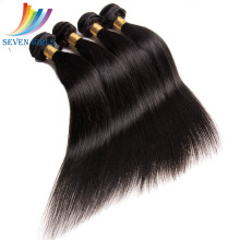 Seven Girls Hair Factory Price 100 Human Hair Raw Unprocessed Wholesale Virgin Brazilian Hair