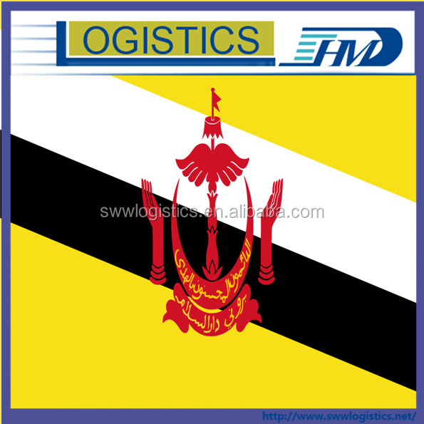 Sea freight/ door to door for LCL/FCL form china to BOMA
