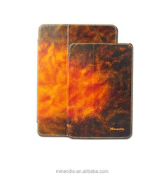 buy direct from china manufactur genuine leather covers for mini ipad cases