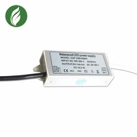 30W 900mA Triac constant current led driver for indoor using