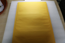 Courier Delivery Bags MOQ 10000pcs paper envelope