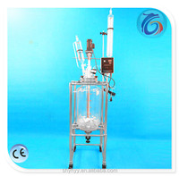 Reliable Double Glass Apparatus with great popularity
