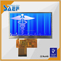 tft monitor 4.3 inch tft lcd display