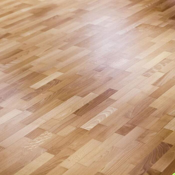 Best Selling Quality unilin small embossed laminate flooring for Vietnam