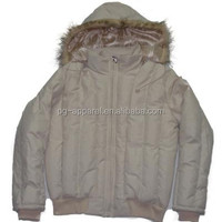 Apparel Stocklots Lady Down Padded Jacket