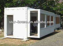 40ft Modified shipping container toilet for sale