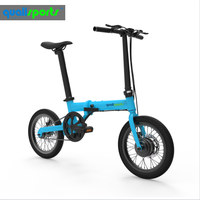 Import electric bike from china 36v 250w folding small ebike 16'' 20'' electric bike e-bike