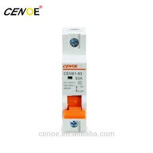 Overload Protection Protector Mcb Switch