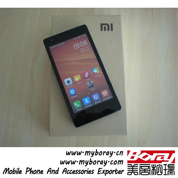 larg stock xiaomi mi2s 6 inch big screen dual sim mobile phones