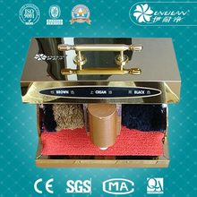 brands of automatic coin shoe polishing machine