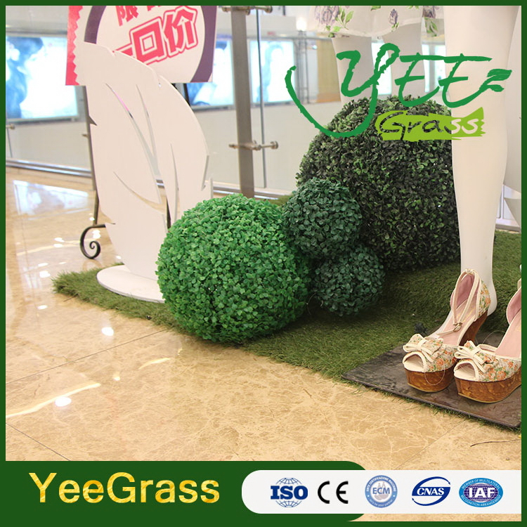 Customized hot sell pp artificial grass yarn manufacturer