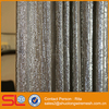 Christmas Decorative Metal Curtain Sequin Fabric