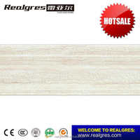 Popular contemporary glazed ceramic pencil tile accept