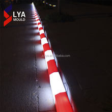 light LED curbstone for streets blocks
