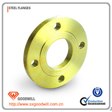beefy different types of flange