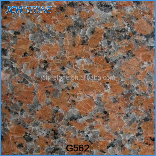 High quality nature polished granite stone paint