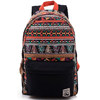 Hot Sale kids indian pattern school bag kid bag