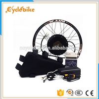 3000W High quality bicycle engine kit