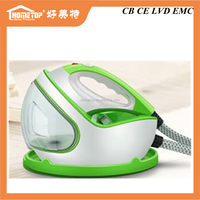 1300 watt, Steam Pressing Electric Irons / portable steam press iron for clothes pressing