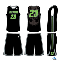 Wholesale custom basketball apparel Latest Basketball Jersey and shorts Design Sublimation