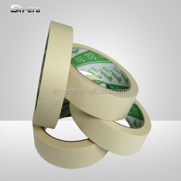 Sealing adhesive tape for car