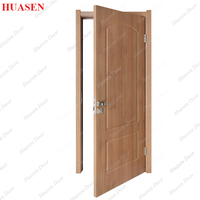 Masonite Cheap PVC Interior Door