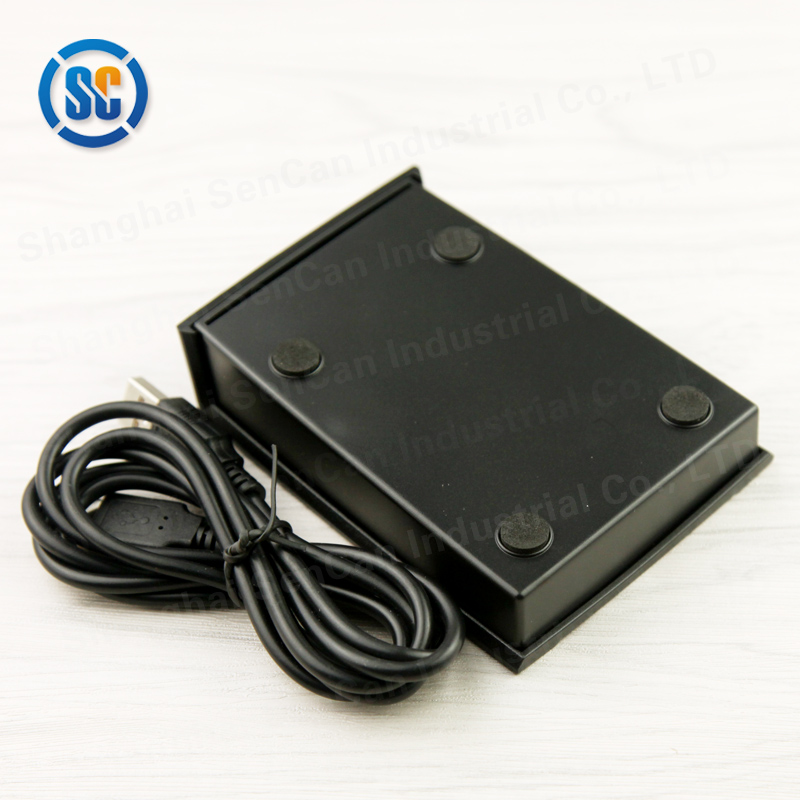 Low cost rs485 moduleportable rfid reader/writer